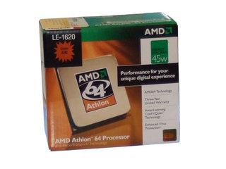 AMD 速龙64 LE-1620(盒)