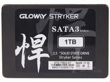 光威STK1TBS3-S7系列(1TB)