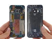 HTC One M9(M9W/联通4G)专业拆机2