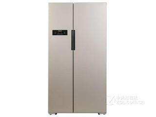 西门子BCD-610W(KA92NV03TI)