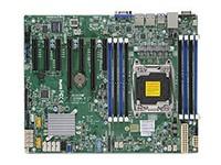 超微X10SRL-F服务器主板云南促销1085元