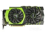 微星GeForce GTX 960 GAMING 100ME