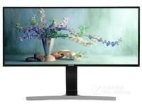 现货三星S34E790C 34英寸21:9高分辨率宽屏爱眼低蓝光曲面显示器