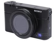 索尼 RX100 III /RX100M3黑 卡三代【大陆行货 联保两年】 咨询电话13719321536