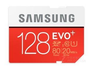 三星SD卡 EVO+(128GB)