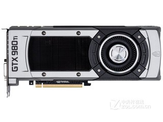 微星GeForce GTX 980Ti Founders Edition