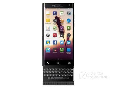 黑莓 Priv(移动4G) 主屏尺寸:5.4英寸, 后置摄像头:1800万像素【火爆热销 下单送豪礼】顺丰包邮【*】