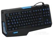 罗技 G310紧凑型机械游戏键盘
