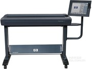 HP Designjet HD4530 Scanner 42英寸(CQ654A)