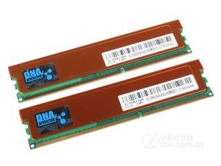 金邦白金条 4GB DDR3 1600