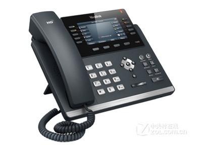 亿联 多功能极致体验的SIP话机SIP-T46G