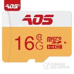 傲石Micro SD(TF)卡 class10(16GB)