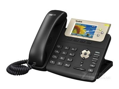 亿联 专业级千兆彩屏IP话机SIP-T32G