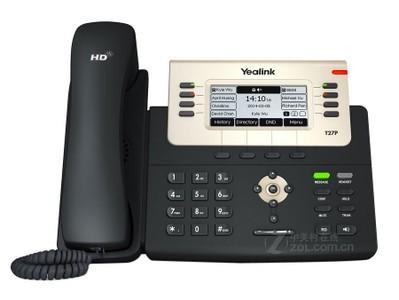亿联 SIP-T27P SIP话机