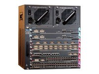 CISCO WS-C4507R