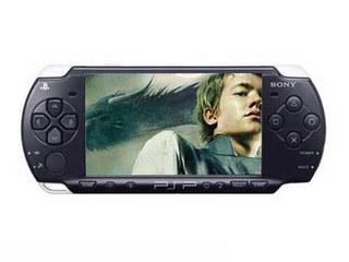 索尼PSP-2000(黑)
