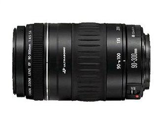 佳能EF 90-300mm f/4.5-5.6 USM