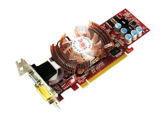 七彩虹逸彩8600GT mini精致版 256M