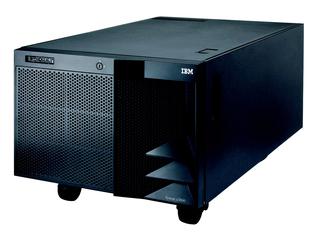 联想x3800
