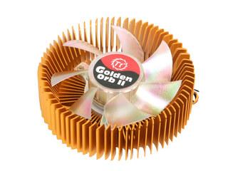 Tt Golden Orb II(CL-P0220) 金色凤梨