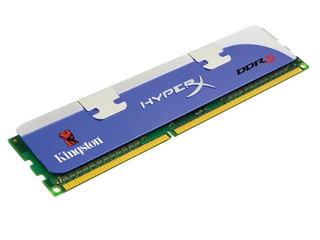 金士顿1GB DDR3 1800(HyperX)