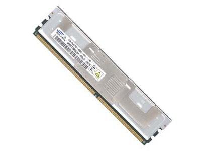 三星 1GB DDR2 667(服务器)