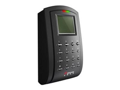 中控 SC102射频卡打卡机门禁机门禁一体机 门禁控制器读卡器