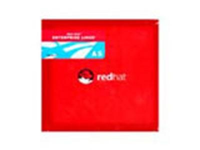 Red Hat Enterprise Linux AS4.0 for IBM iSeries(Premium版)