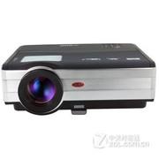 EUG X89 广角投影仪家用高清LED投影机3D家庭影院 安卓WiFi升级版