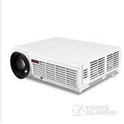 轰天砲(HTP) LED系列投影仪 家用高清1080P投影机 3d无线wifi智能办公  LED96
