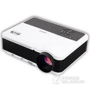EUG X88+投影仪家用高清投影机LED无线wifi家庭影院 安卓WiFi升级版