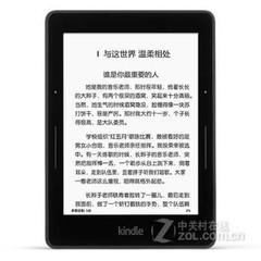 Kindle voyage 黑色
