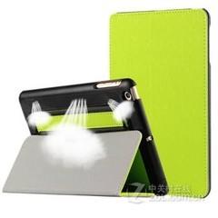 久宇适用iPad 6平板 -苹果绿 9.7英寸