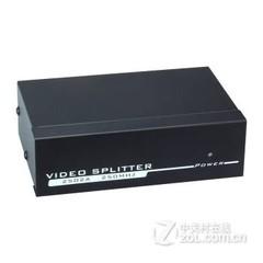 利乐普250MHZ高清分配器