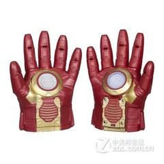 Redalex 复仇者联盟手套(红色)