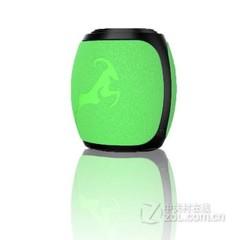利歌磁悬浮无线蓝牙音箱 绿色无底座