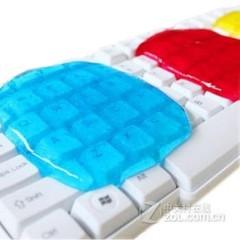 KH 魔力去尘胶 笔记本电脑 万能键盘清洁泥