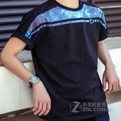 2015 英雄联盟 LPL OMG战队 星空二休闲服 S号黑色