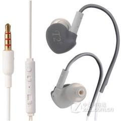 MATE T2 线控耳机入耳式 白色