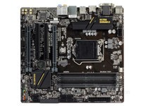 Gigabyte/技嘉 B150M-D3H 电脑主板1151针台式机M2主板 支持7700