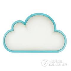 MUID 云朵智能光感灯 蓝壳白光