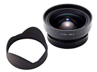 理光GW-3 广角镜