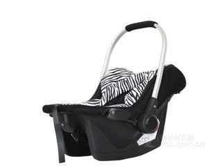 西德乐宝乐乐熊X系列提篮式儿童安全座椅