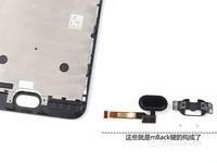 魅族PRO 5(4GB RAM/双4G)专业拆机4