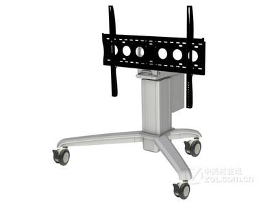 TOPSKYS 电动触控视频会议移动推车落地电视挂架CPM661