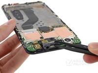 华为Nexus 6P(双4G)专业拆机0
