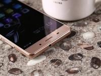 金立金钢手机( 金钢2 3GB+16GB版  金色) 京东1299元