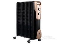 美的油汀取暖器家用电暖气省电炉电热暖风机电暖器NY2011-16JW
