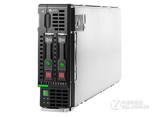 HP ProLiant BL460c Gen9(727027-B21)