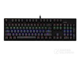 雷柏V500L背光游戏机械键盘